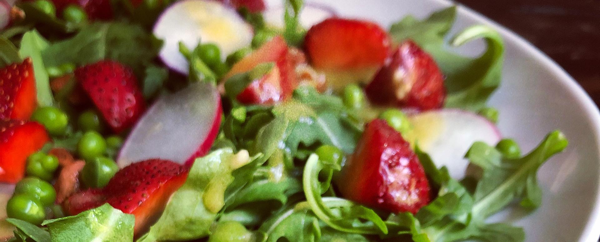 Amy-Salad
