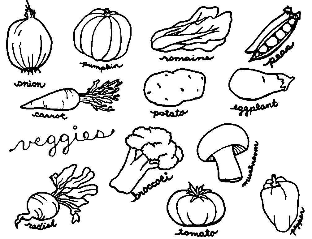Print-Vegetable-Coloring-Pages