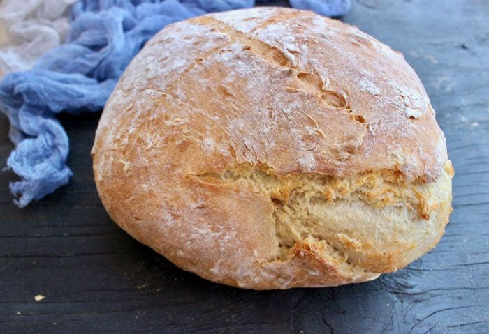 Rustic-Crusty-Bread-Recipe