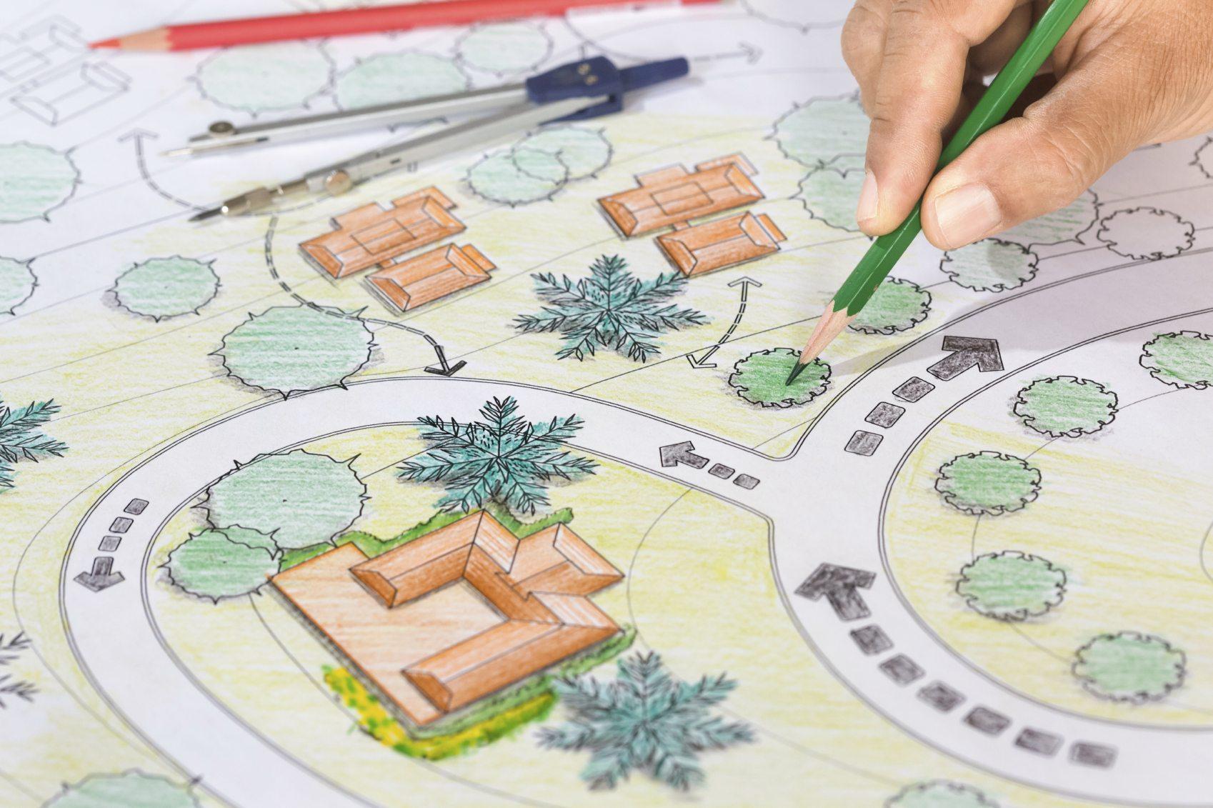 landscape-architect